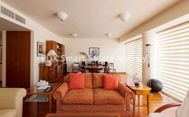 For Sale 3 Bedroom Luxurious Apartment in Nicosia Centre 3