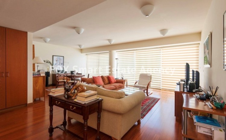 For Sale 3 Bedroom Luxurious Apartment in Nicosia Centre 4