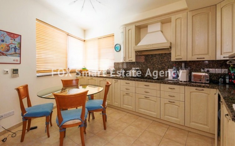 For Sale 3 Bedroom Luxurious Apartment in Nicosia Centre 7