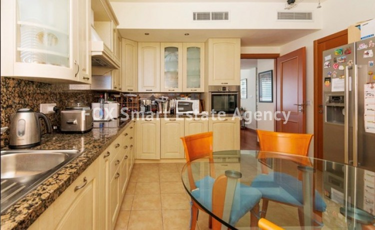 For Sale 3 Bedroom Luxurious Apartment in Nicosia Centre 8