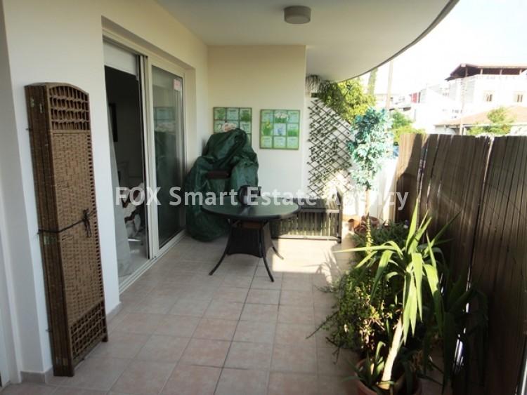 For Sale 2 Bedroom Apartment in Agios dometios, Nicosia 12