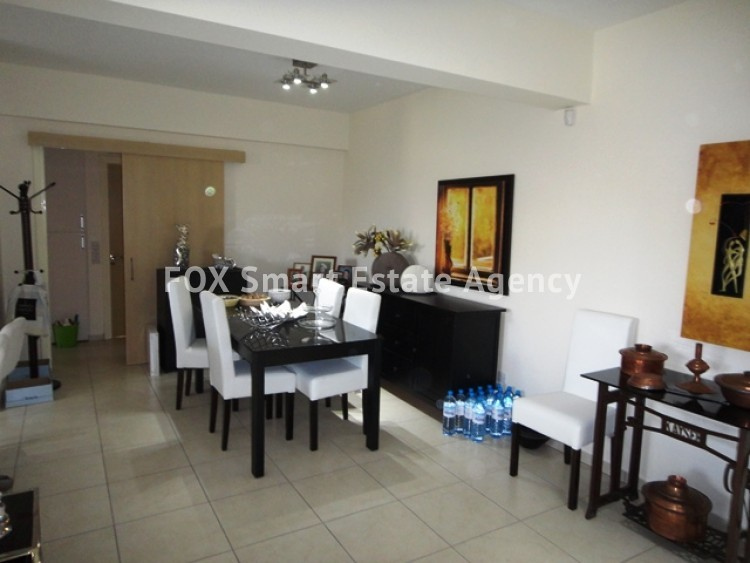 For Sale 2 Bedroom Apartment in Agios dometios, Nicosia 3