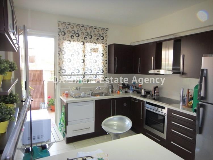 For Sale 2 Bedroom Apartment in Agios dometios, Nicosia 4