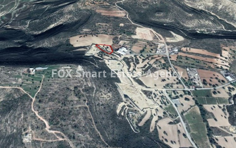 Property for Sale in Limassol, Agios Sillas, Cyprus