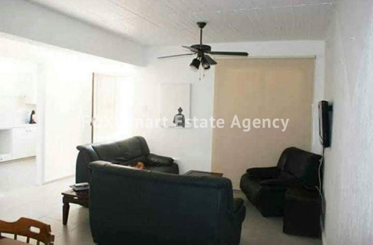 For Sale 2 Bedroom Maisonette House in Kamares, Larnaca 3