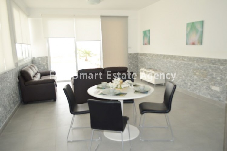 For Sale FRONT LINE 3 Bedroom Detached House in Agia Thekla, Famagusta 4
