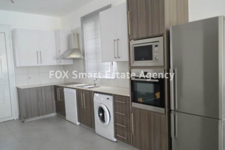 For Sale FRONT LINE 3 Bedroom Detached House in Agia Thekla, Famagusta 7