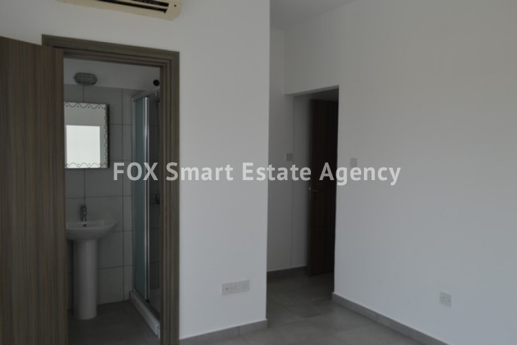 For Sale FRONT LINE 3 Bedroom Detached House in Agia Thekla, Famagusta 8