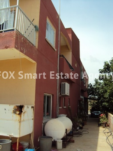 Mixed use Building in Derynia, Famagusta 20