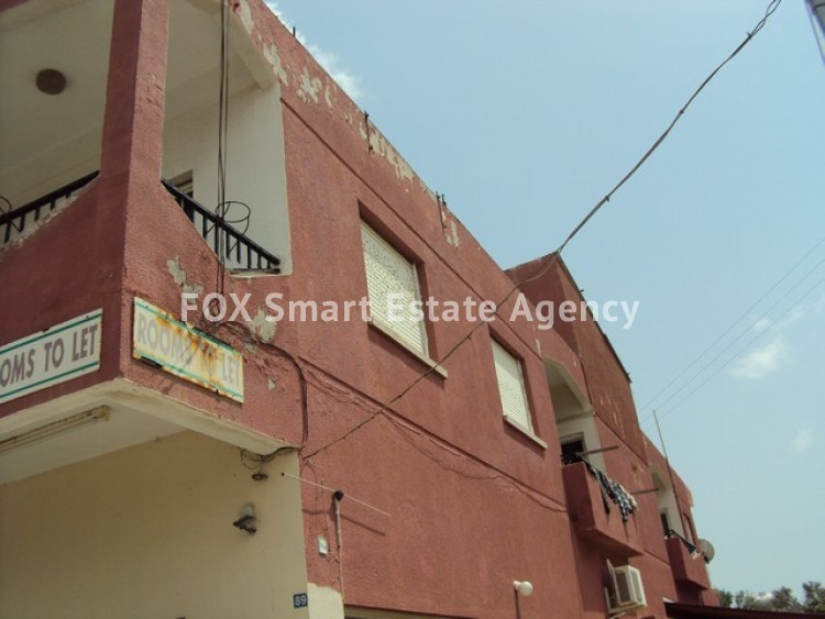 Mixed use Building in Derynia, Famagusta 22
