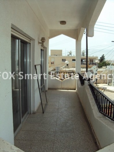 Mixed use Building in Derynia, Famagusta 24