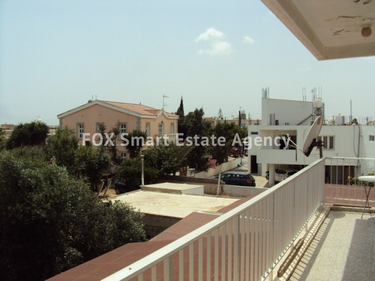 Mixed use Building in Derynia, Famagusta 29