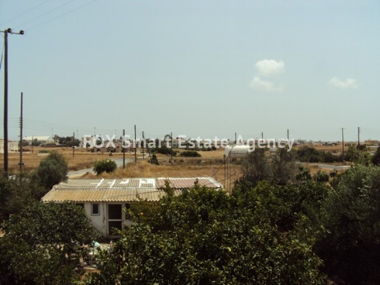 Mixed use Building in Derynia, Famagusta 30