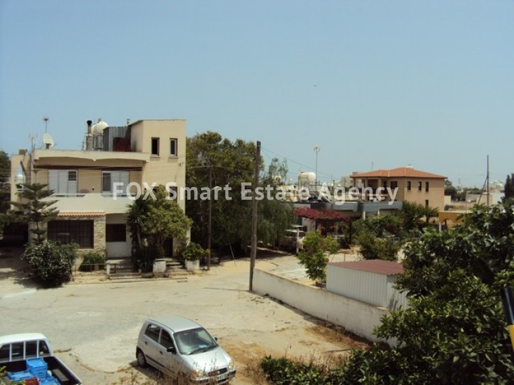Mixed use Building in Derynia, Famagusta 31