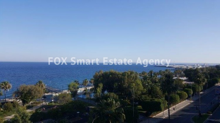 For Sale 3 Bedroom  Apartment in Agia napa, Limassol