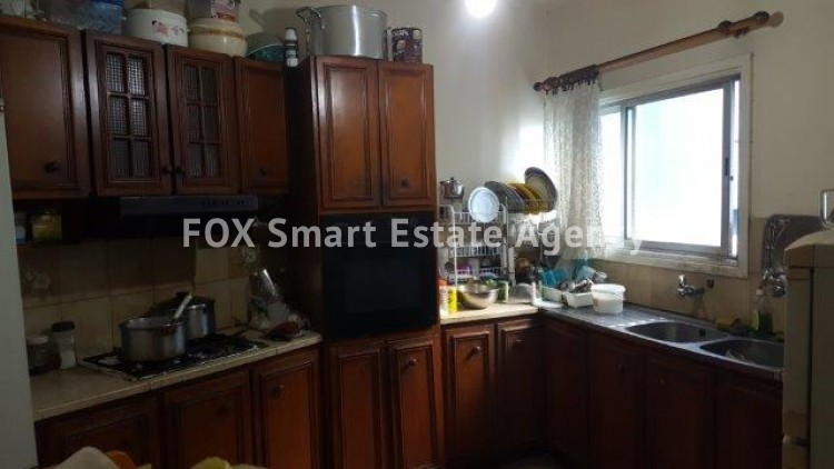 For Sale 3 Bedroom  Apartment in Agia napa, Limassol 8