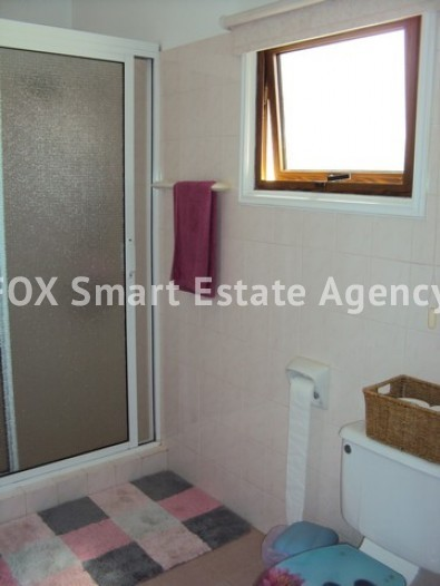 For Sale 6 Bedroom Detached House in Achna, Famagusta 8