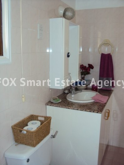 For Sale 6 Bedroom Detached House in Achna, Famagusta 9