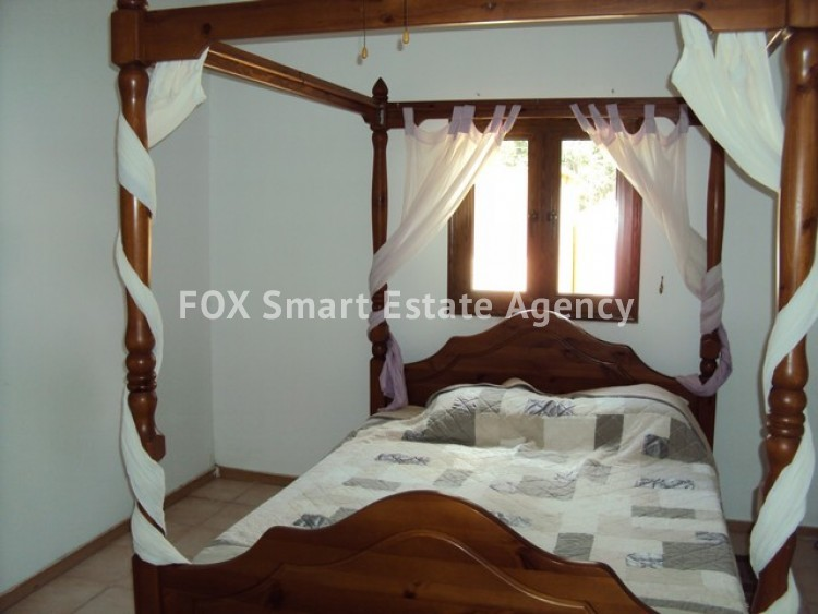 For Sale 6 Bedroom Detached House in Achna, Famagusta 22