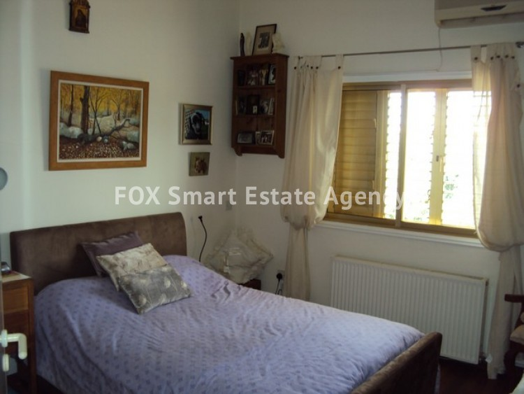 For Sale 6 Bedroom Detached House in Achna, Famagusta 10