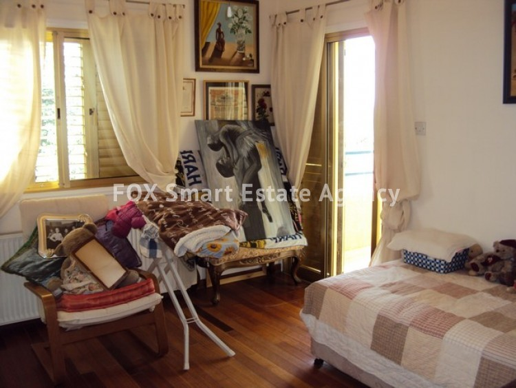 For Sale 6 Bedroom Detached House in Achna, Famagusta 11