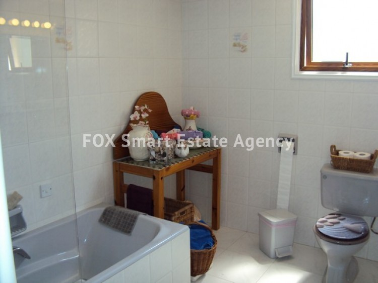 For Sale 6 Bedroom Detached House in Achna, Famagusta 12