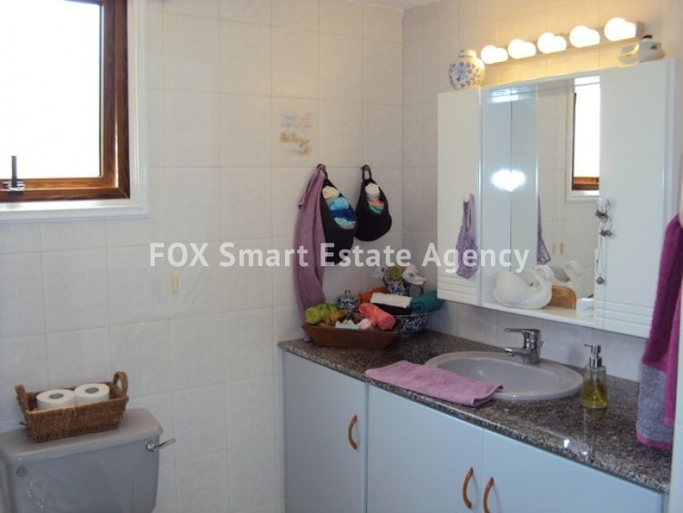 For Sale 6 Bedroom Detached House in Achna, Famagusta 13