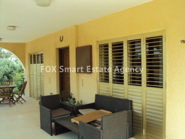 For Sale 6 Bedroom Detached House in Achna, Famagusta 18