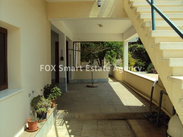 For Sale 6 Bedroom Detached House in Achna, Famagusta 20