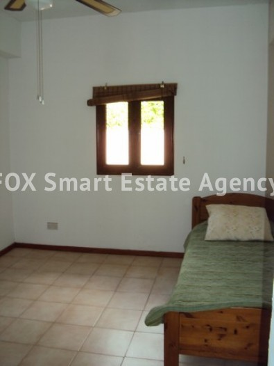 For Sale 6 Bedroom Detached House in Achna, Famagusta 23
