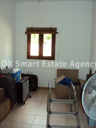 For Sale 6 Bedroom Detached House in Achna, Famagusta 24