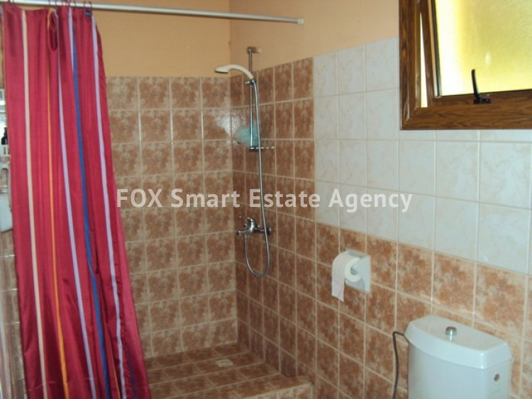For Sale 6 Bedroom Detached House in Achna, Famagusta 25