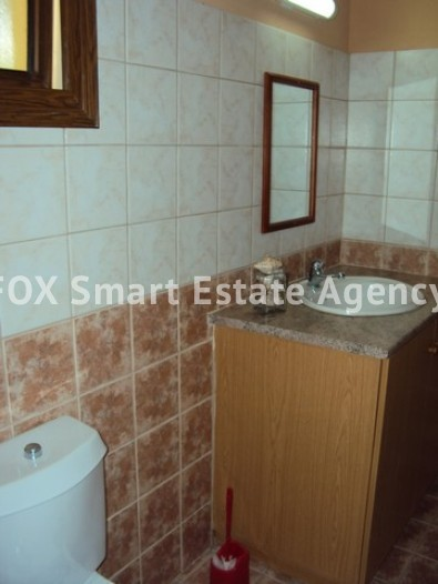 For Sale 6 Bedroom Detached House in Achna, Famagusta 26