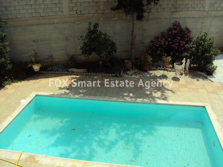 For Sale 6 Bedroom Detached House in Achna, Famagusta 30