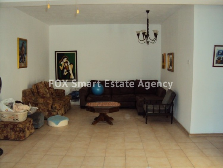 For Sale 6 Bedroom Detached House in Achna, Famagusta 29
