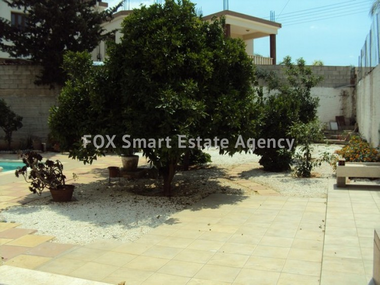 For Sale 6 Bedroom Detached House in Achna, Famagusta 33