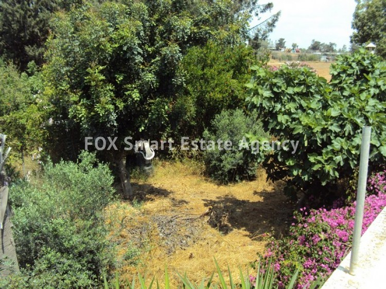 For Sale 6 Bedroom Detached House in Achna, Famagusta 34