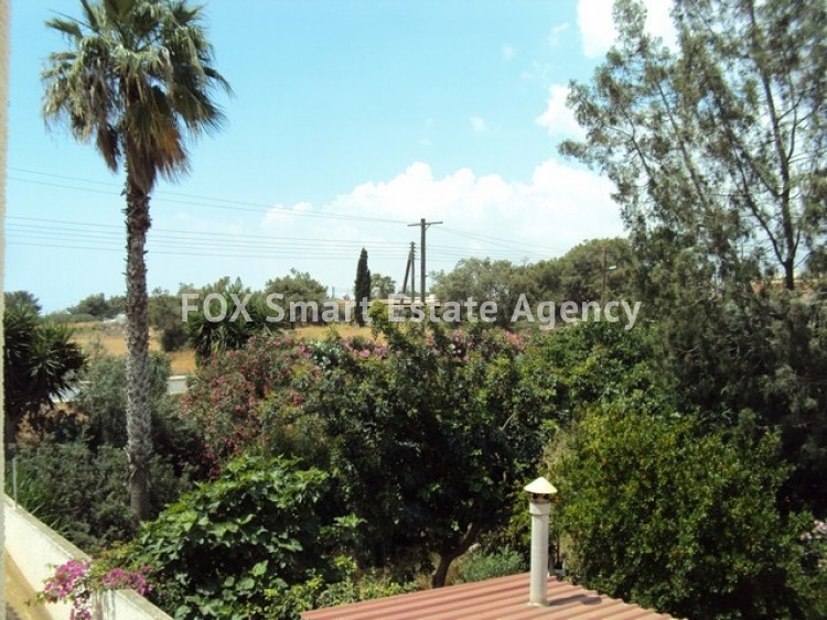 For Sale 6 Bedroom Detached House in Achna, Famagusta 35