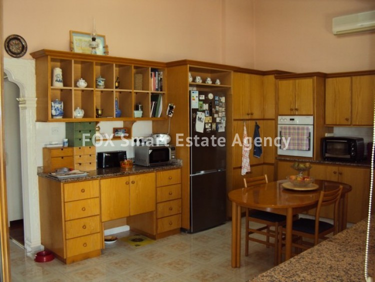 For Sale 6 Bedroom Detached House in Achna, Famagusta 5
