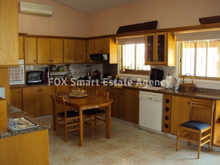 For Sale 6 Bedroom Detached House in Achna, Famagusta 6