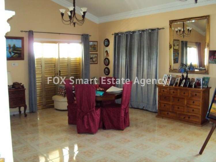 For Sale 6 Bedroom Detached House in Achna, Famagusta 2