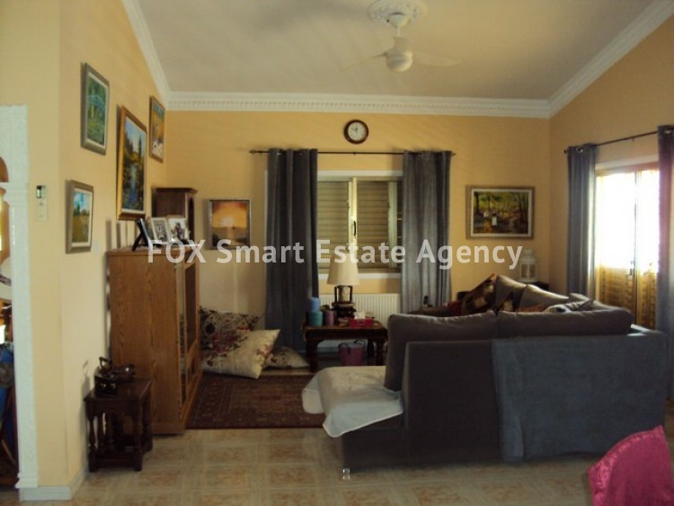 For Sale 6 Bedroom Detached House in Achna, Famagusta 3