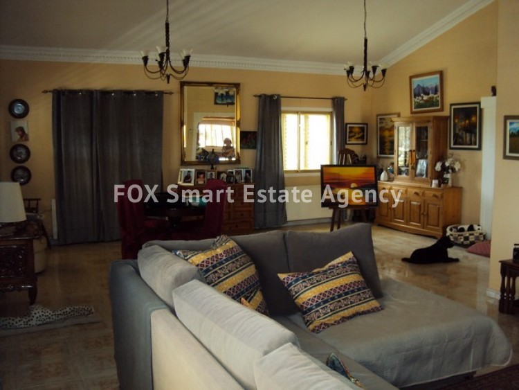 For Sale 6 Bedroom Detached House in Achna, Famagusta 4