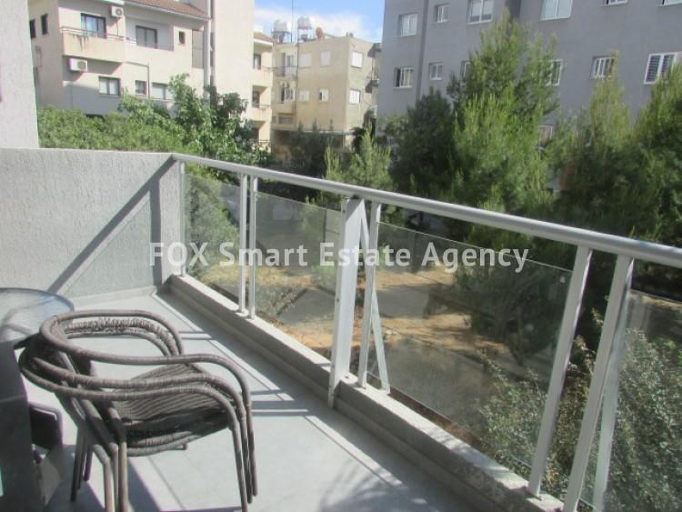 For Sale Luxury  3 Bedroom Apartment in Pallouriotissa, Nicosia 21