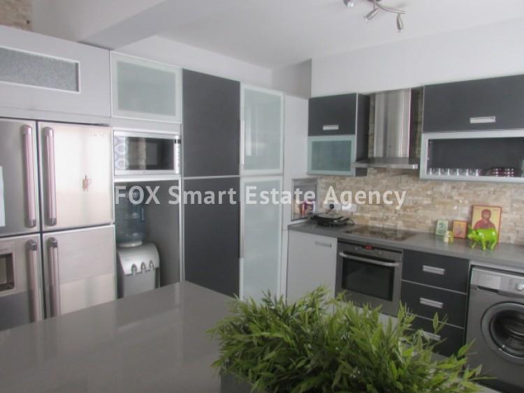 For Sale Luxury  3 Bedroom Apartment in Pallouriotissa, Nicosia 5