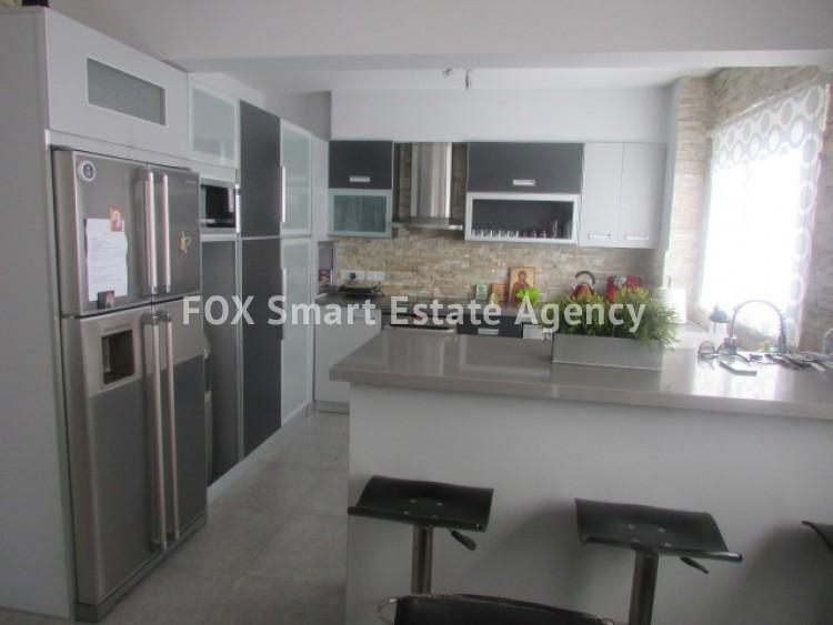 For Sale Luxury  3 Bedroom Apartment in Pallouriotissa, Nicosia 6
