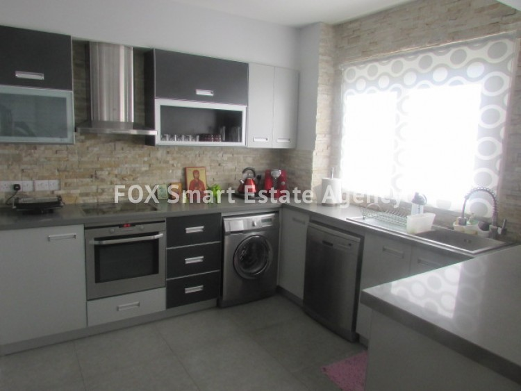 For Sale Luxury  3 Bedroom Apartment in Pallouriotissa, Nicosia 7