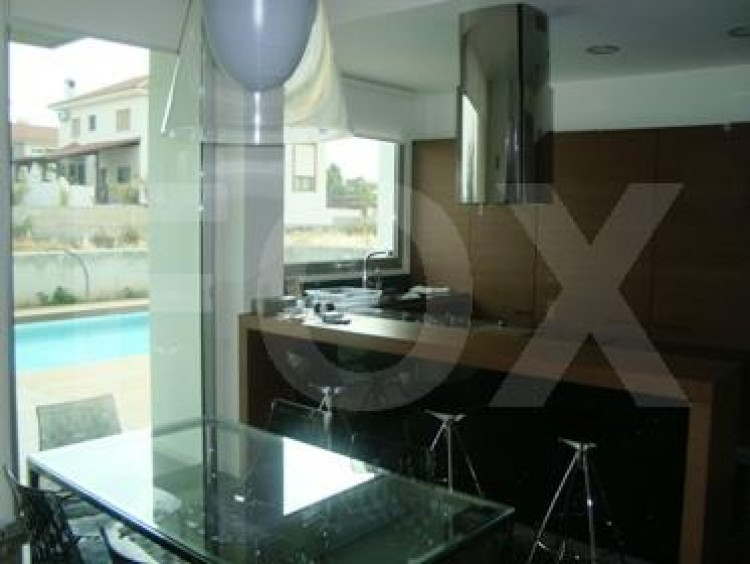 For Sale 3+1  Bedroom Detached House in Lakatameia, Nicosia 16
