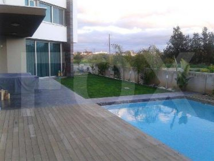 For Sale 3+1  Bedroom Detached House in Lakatameia, Nicosia 22