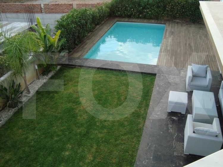 For Sale 3+1  Bedroom Detached House in Lakatameia, Nicosia 27